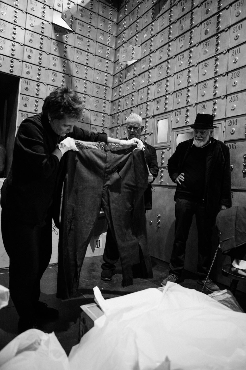 Chaplin's World, Corsier-s-Vevey, Switzerland, (c) 2016-Marc Ducrest  for Chaplin's World