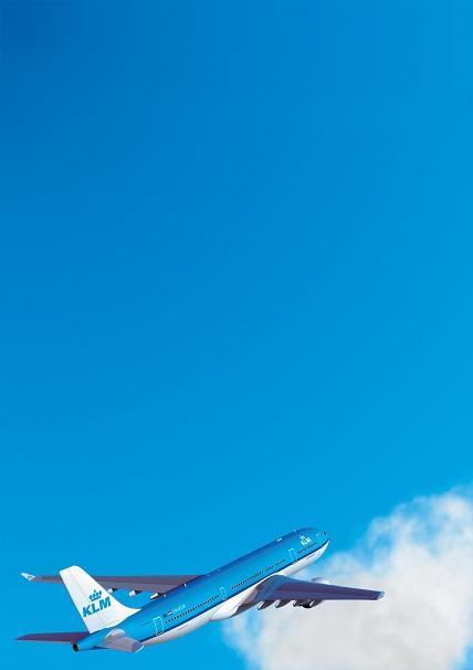 nouvelle cabine affaire klm airlines