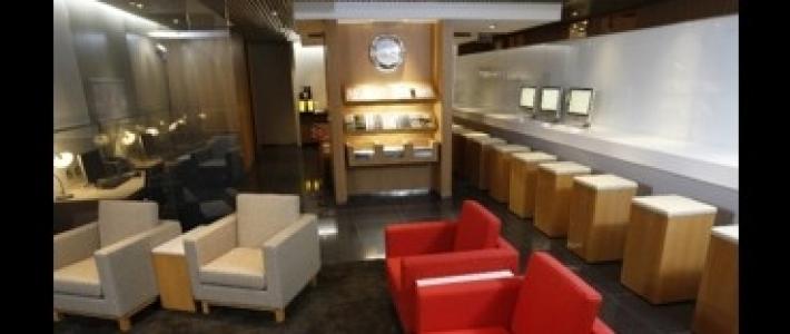 les plus beaux salons d a roport le webzine des voyages par louise gaboury. Black Bedroom Furniture Sets. Home Design Ideas
