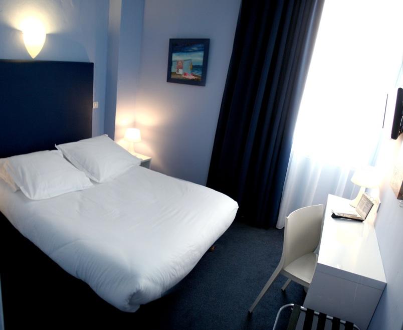 Cinq bons plans h tels de derni re minute dans le sud de la france le webzine des voyages par - Chambre hotel derniere minute ...