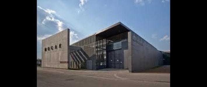 Ouverture d 39 un mus e d 39 art contemporain cracovie le for Architecte italien contemporain