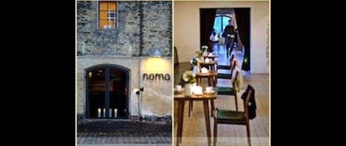 Le restaurant danois noma class meilleure table de la - Restaurant vaise tout le monde a table ...
