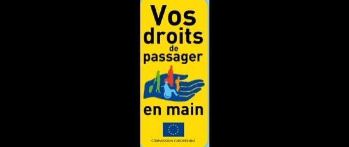 La commission europ enne d die un site internet aux droits des passagers le webzine des - Droit de passage servitude 30 ans ...
