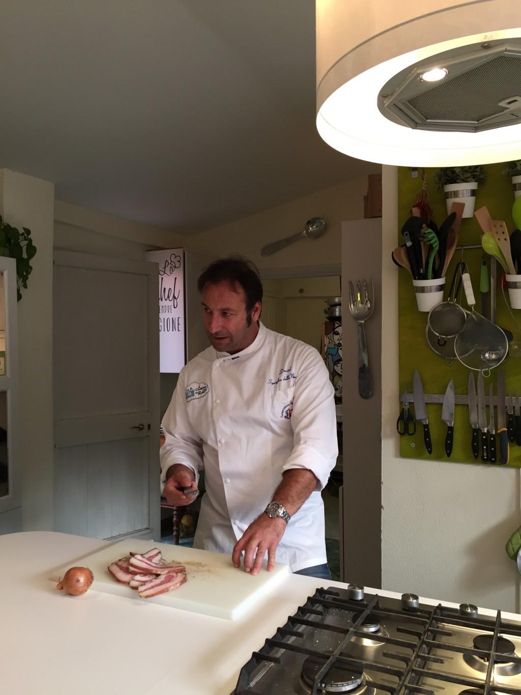 rome en mode tourisme culinaire - le webzine des voyages par ... - Cours De Cuisine Rome