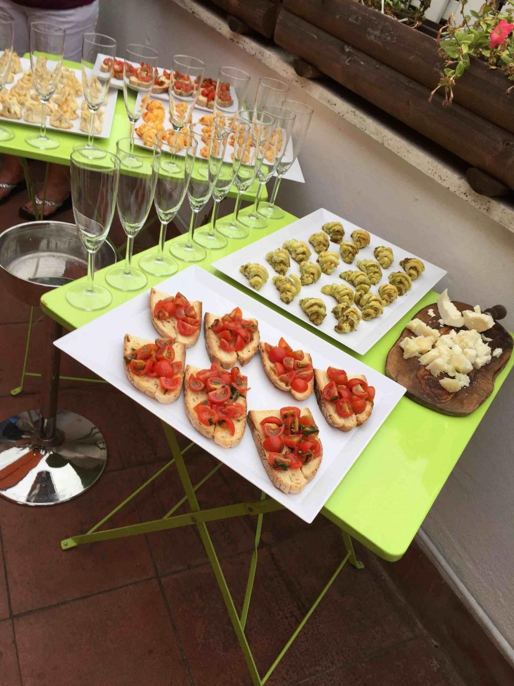Un cours de cuisine rome le webzine des voyages par louise gaboury - Cours de cuisine londres ...